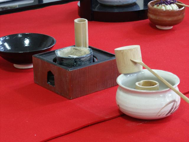 Tea-ceremony-equipment